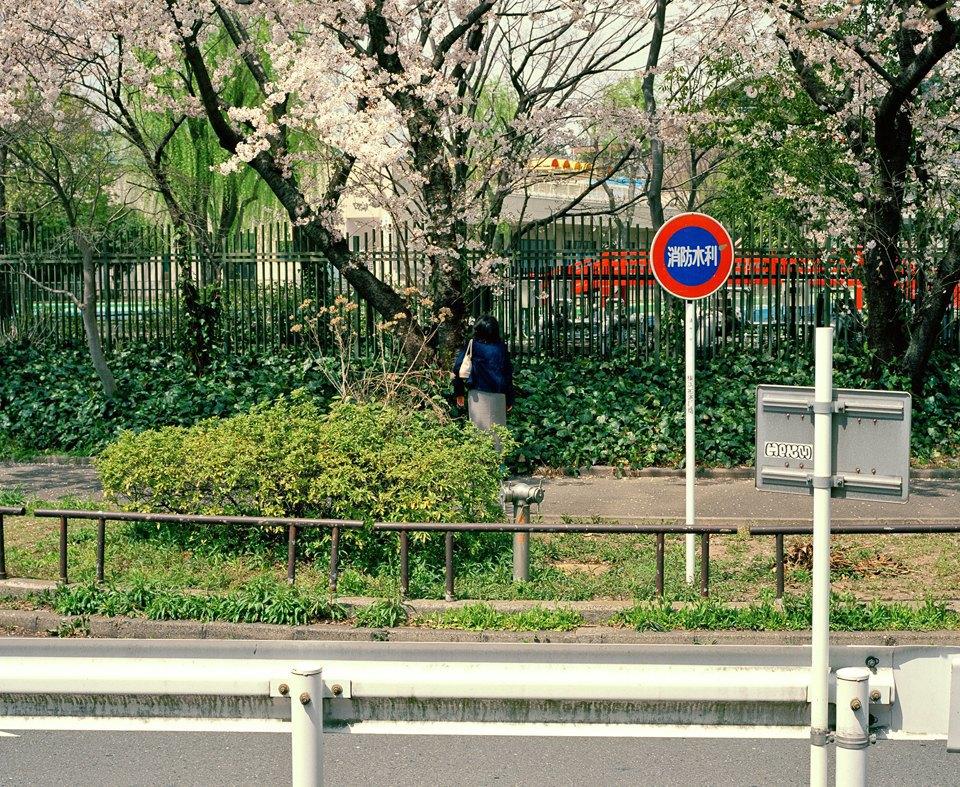 «Частные мысли»: Созерцание в городской среде. Изображение № 7.