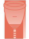 Редакция Wonderzine пробует менструальные чаши. Изображение № 5.