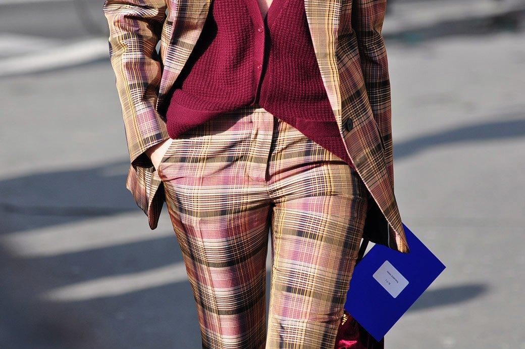 Гости Парижской недели моды FW13, часть 2. Изображение № 48.