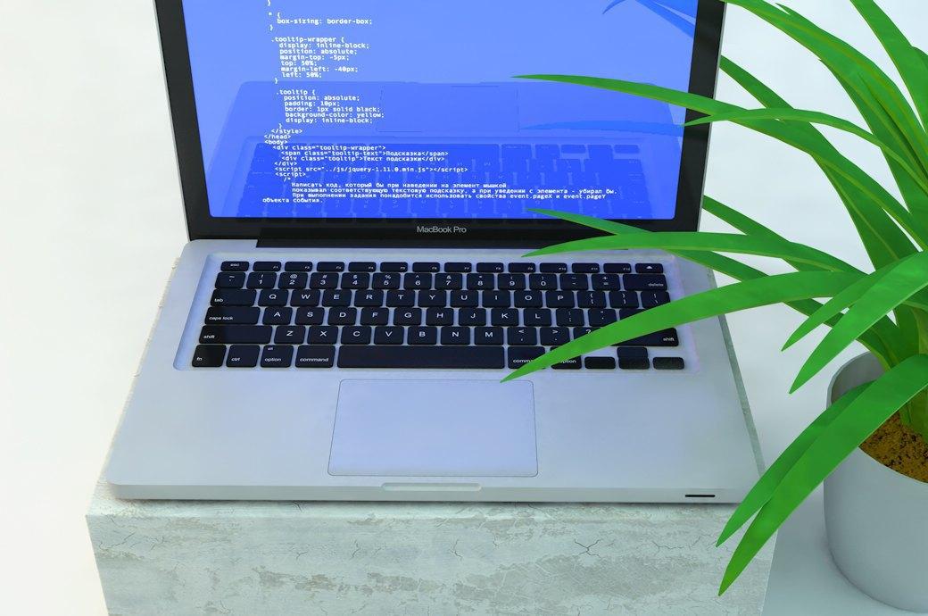 Почему программирование — идеальное хобби. Изображение № 3.