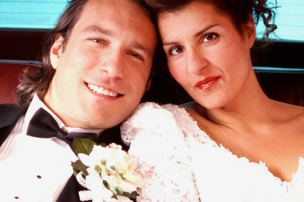 Свадебный переполох: 10 комедий о том, как пережить торжество. Изображение № 6.