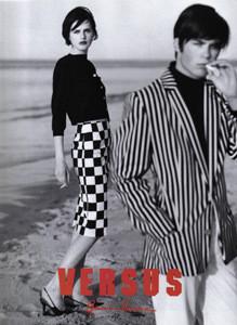 Versus FW 1995. Изображение № 12.