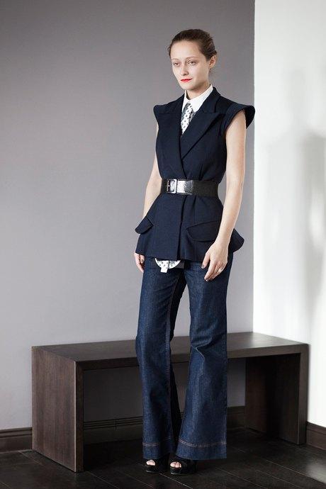 Дарья Шаповалова, идеолог  Kiev Fashion Days. Изображение № 2.