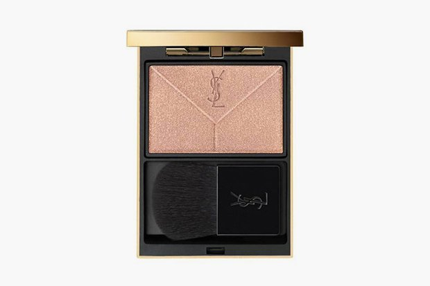 Хайлайтер Couture Blush No. 1 Gold Pearl. Изображение № 26.