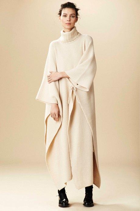 Новый комфорт:  Как женщины перепридумали  одежду для женщин. Изображение № 5.