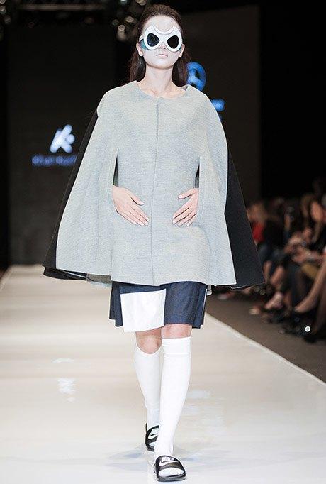 Как казахстанская неделя моды показала класс. Изображение № 7.
