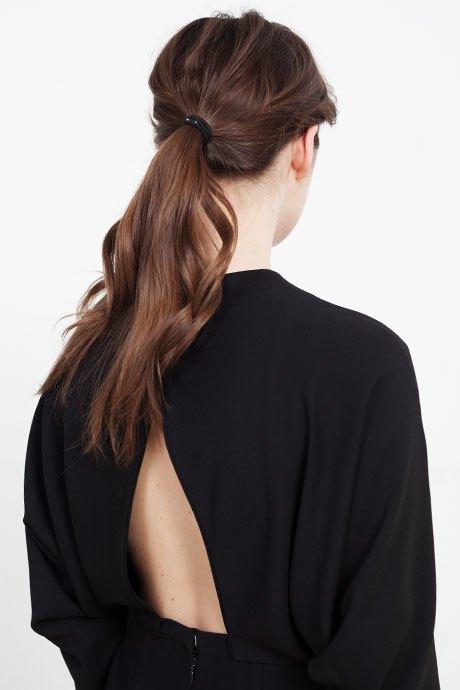 Редактор моды Harper's Bazaar Катя Табакова  о любимых нарядах. Изображение № 5.