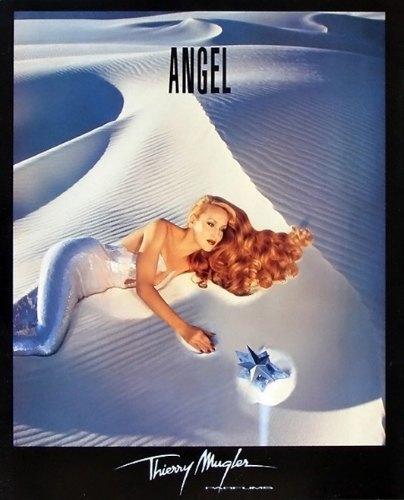 Рекламная кампания 1995 года с Джерри Холл. Изображение № 2.