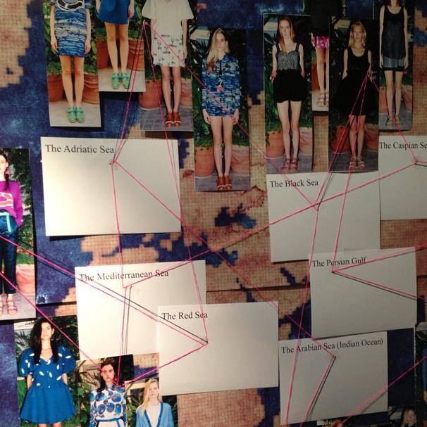 Прямой репортаж  с Paris Fashion Week:  День 1. Изображение № 7.