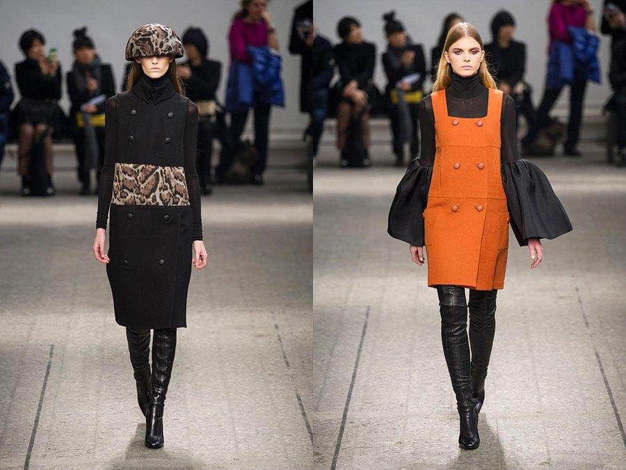 Неделя моды в Милане:  День 1. Изображение № 19.