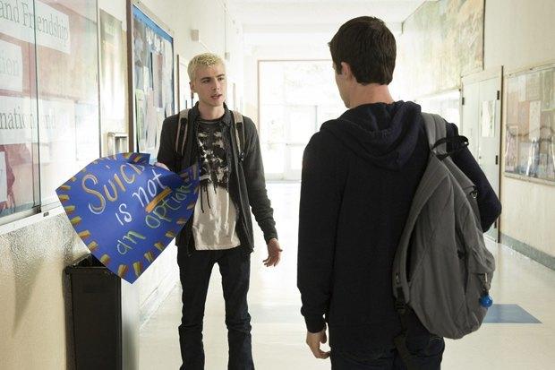 Как сложно быть подростком: Сериал о буллинге «13 Reasons Why». Изображение № 9.