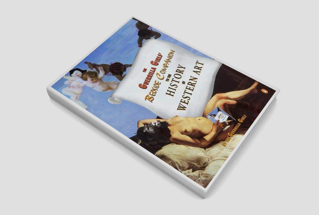 5 важных книг  о роли женщины  до XXI века. Изображение № 9.