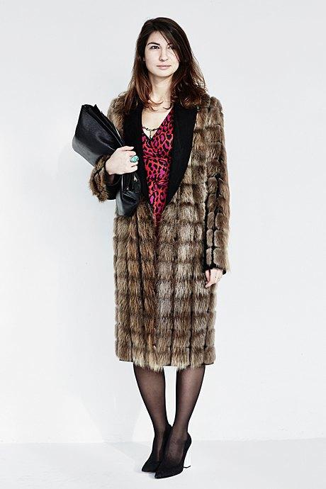 Старший редактор  моды Elle  Рената Харькова  о любимых нарядах. Изображение № 25.