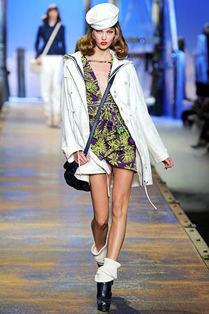 Перемены в Dior: Гальяно vs. Симонс. Изображение № 28.