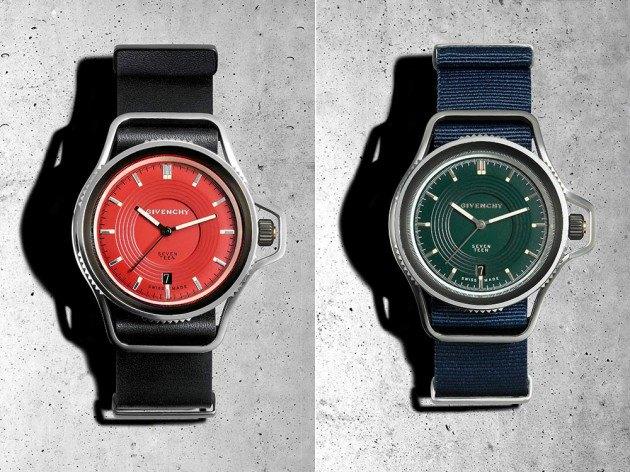 Givenchy запускает линию часов. Изображение № 2.