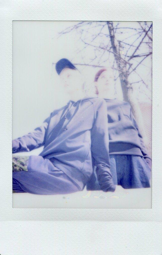 Nina Donis создали одежду для парка Горького. Изображение № 13.