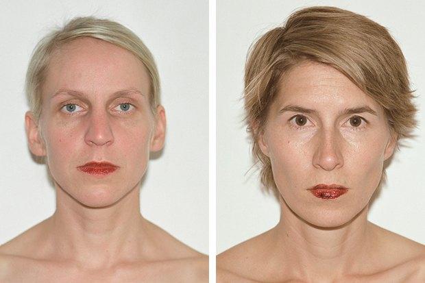 Шрамы, растяжки, волосы: Арт-проекты  о женской физиологии. Изображение № 4.