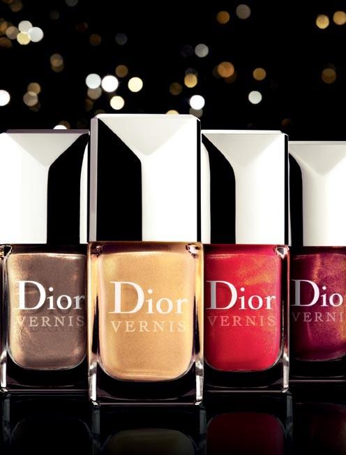 Модный дайджест: Новые лаки Chanel, Леди Гага в ролике M.A.C, первый аромат Marni. Изображение № 7.