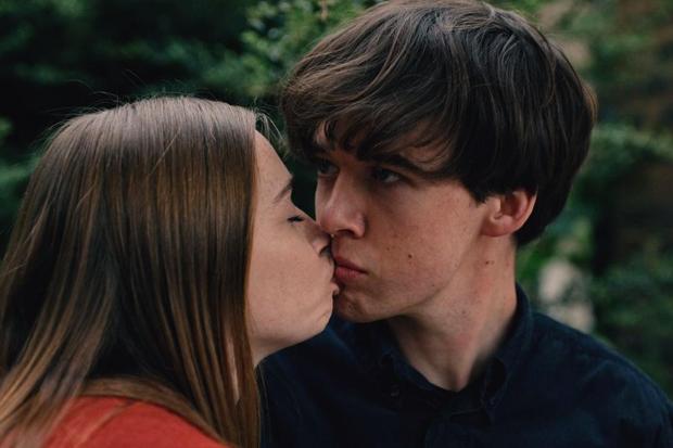 «The End of the F***ing World»: Чёрная комедия о любви подростков. Изображение № 9.