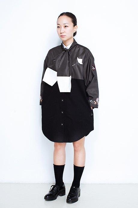 Дизайнер J.Kim Женя Ким о любимых нарядах. Изображение № 15.