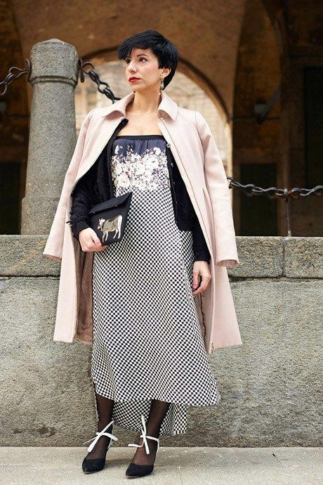 Стритстайл:  Неделя моды в Милане,  часть I. Изображение № 25.
