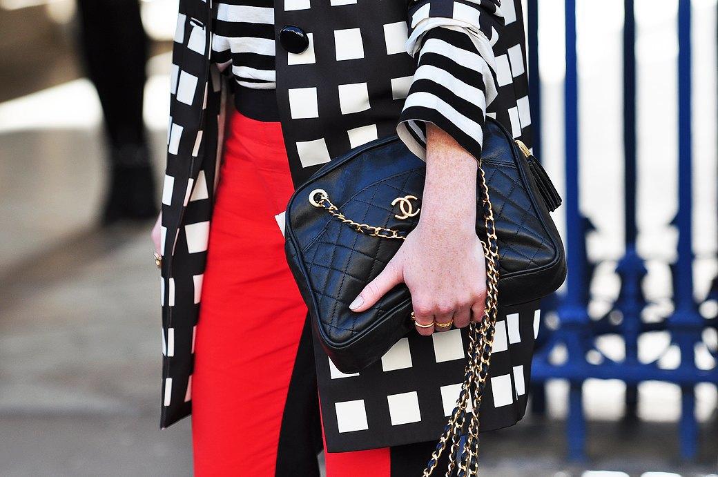 Неделя моды в Лондоне,  часть II. Изображение № 6.