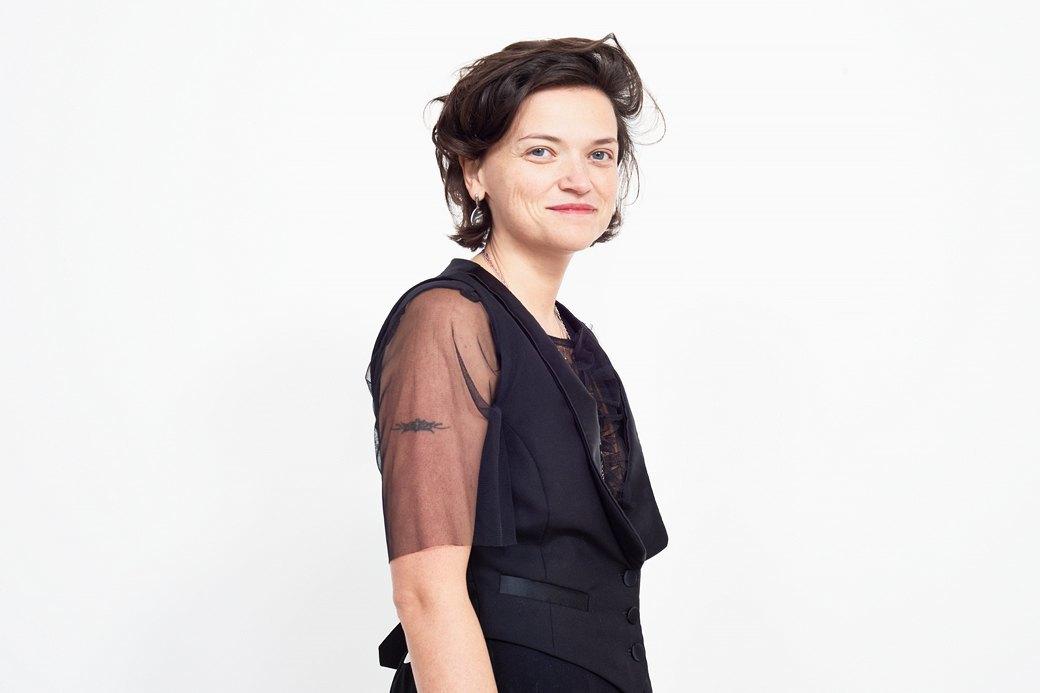 Руководительница Trend Island Катя Ножкина о любимых нарядах. Изображение № 1.