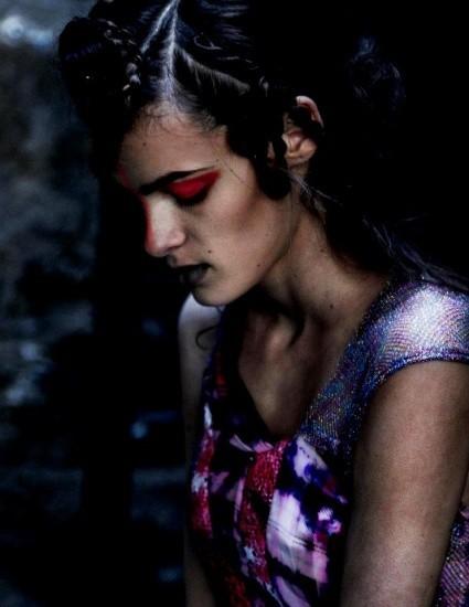 Новые лица: Креми Оташлийска, модель. Изображение № 25.
