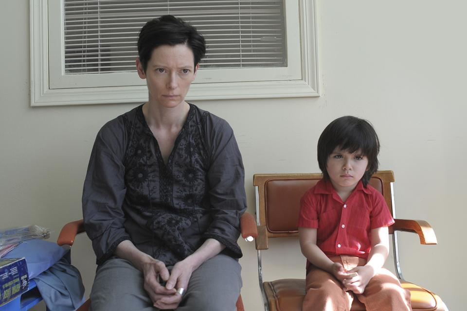 «Талли» и ещё 20 честных фильмов о материнстве. Изображение № 16.