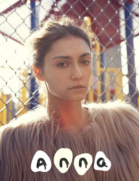 Композитки пяти модельных агентств к Нью-Йоркской неделе моды. Изображение № 26.