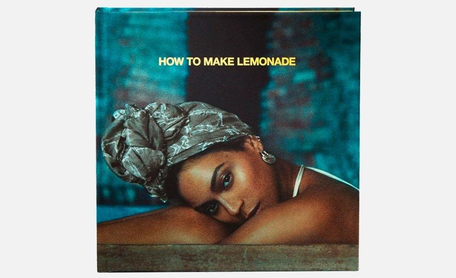 Коллекционный бокс-сет Бейонсе «How to Make Lemonade». Изображение № 1.