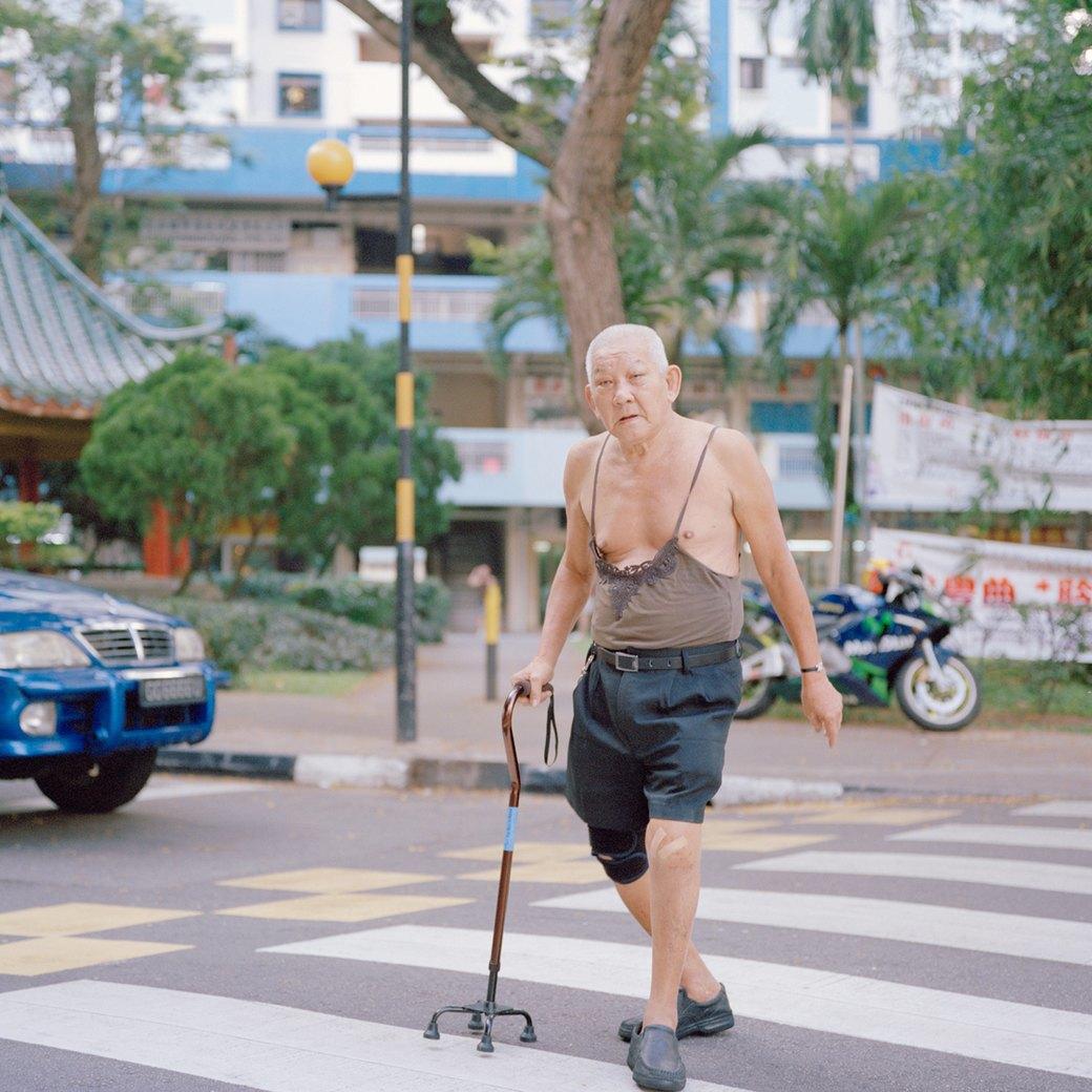 «Сингапур»:  Спальные районы самого яркого города Азии. Изображение № 12.