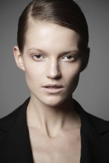 Новые лица: Юлия Сушфаляк, модель. Изображение № 16.