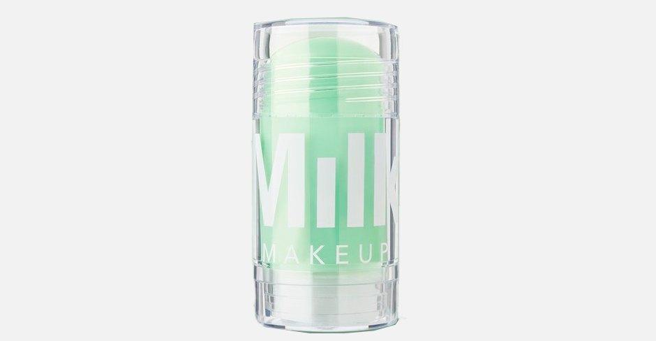 Очищающий тонер в стике Milk Makeup с зелёным чаем. Изображение № 1.