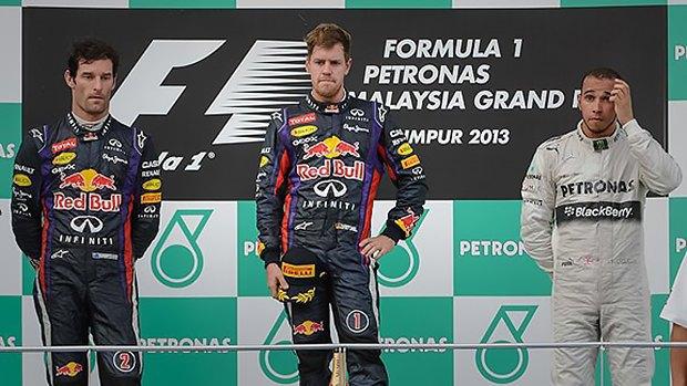 Куда пропали  настоящие мужчины  из «Формулы-1»?. Изображение № 2.