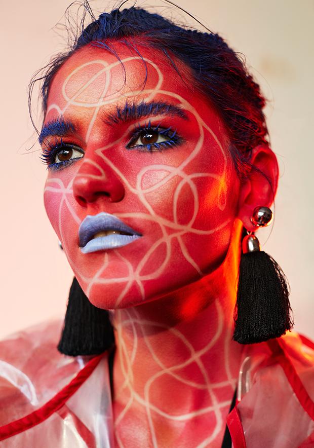 Красота без границ: Что будет модно в бьюти-индустрии завтра. Изображение № 8.