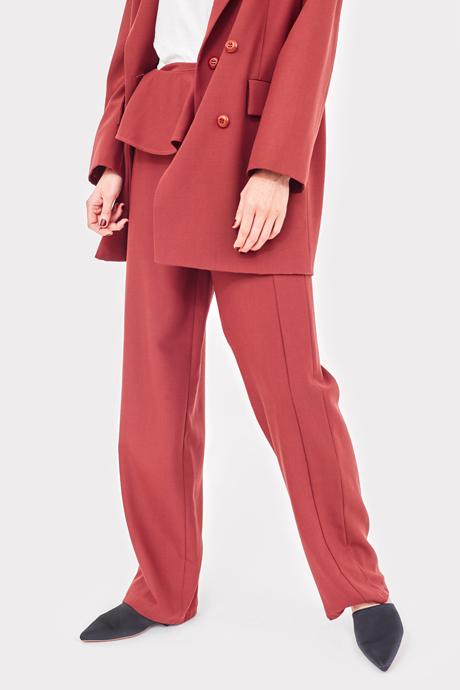 Визажистка Виктория Шнайдер о любимых нарядах . Изображение № 5.