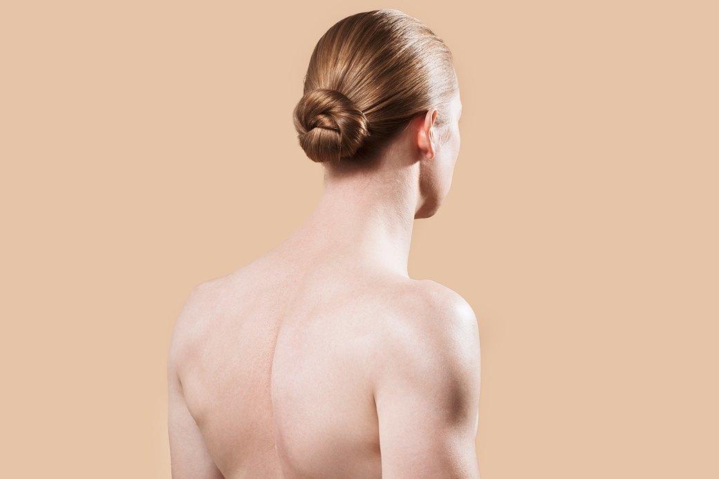 5 причесок под шапку для длинных волос. Изображение № 12.