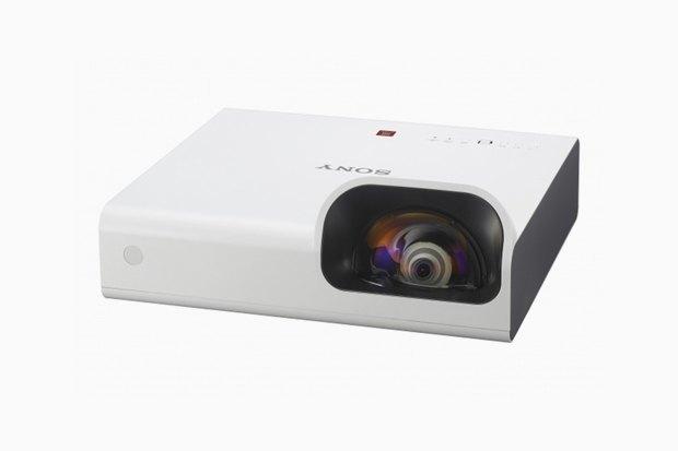 Мультимедийный видеопроектор Sony VPL-SW225, 45 990 руб.. Изображение № 13.