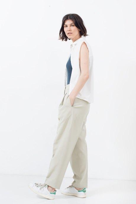 Бренд-менеджер Interview Маша Ещенко о любимых нарядах. Изображение № 27.