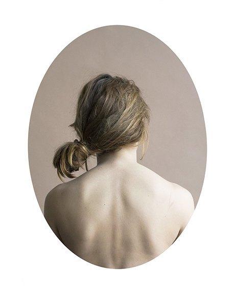 «Исследование современных причесок»: Портреты 20-летних. Изображение № 10.