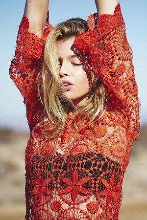 H&M выпустят коллекцию, посвященную Coachella. Изображение № 1.