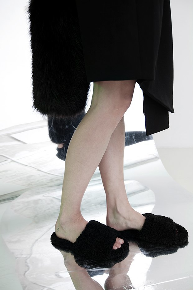 Ревизия: Юбки и платья на осень. Изображение № 6.