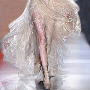 Неделя высокой моды в Париже: 9 главных коллекций. Изображение № 1.