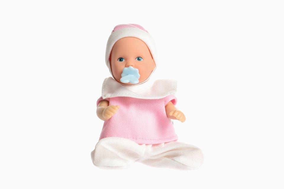 Машинки для девочек, куклы для мальчиков: Мамы об игрушках и стереотипах. Изображение № 3.