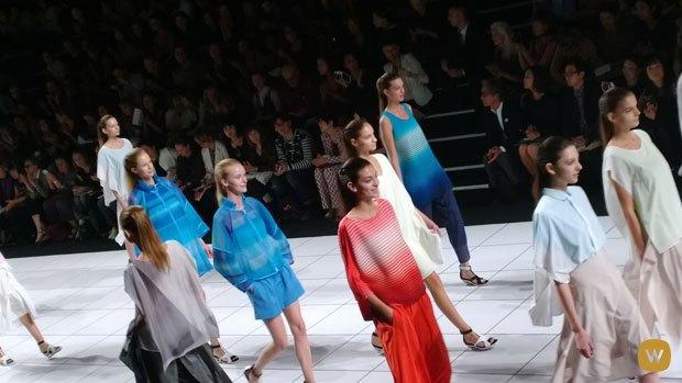 Прямой репортаж  с Paris Fashion Week:  День 4. Изображение № 36.