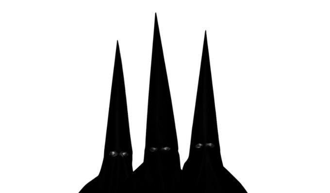 Появилась интерактивная версия клипа Канье Уэста «Black Skinhead». Изображение № 1.