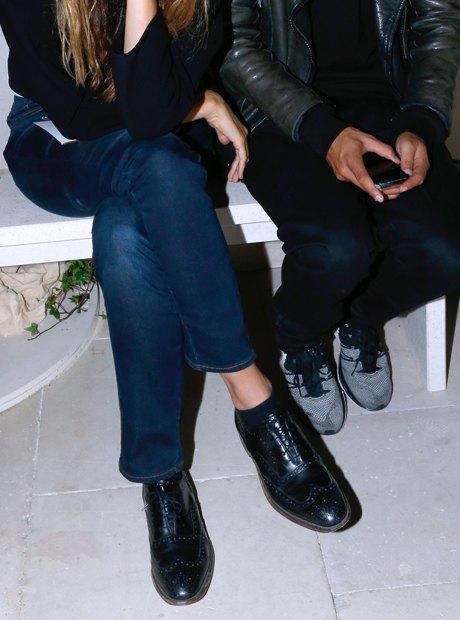 Каролин де Мэгре, модель и музыкальный продюсер. Изображение № 11.