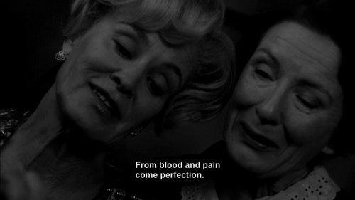 20 четких советов Джессики Лэнг из American Horror Story. Изображение № 19.