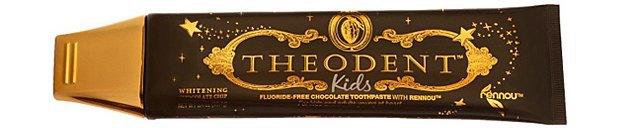 Здоровое питание: Зубные пасты со вкусом еды. Изображение № 1.